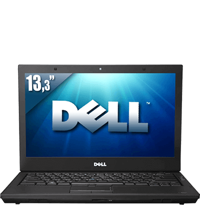 LAPTOP DELL E4310