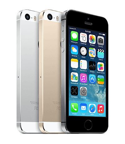 Apple IPhone 5s Lock 16GB
