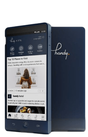 TCL Handy T2 Hàng Hot