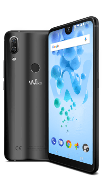Wiko View 2 C800