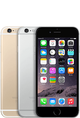 Apple iPhone 6 Lock 16Gb