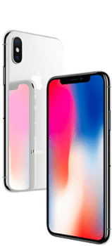 APPLE IPHONE X 2017 64GB