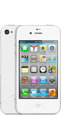 Apple iPhone 4s 8GB New chưa Active