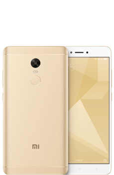 Xiaomi Redmi Note 4x Ram 3Gb