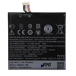 Pin HTC ONE A9