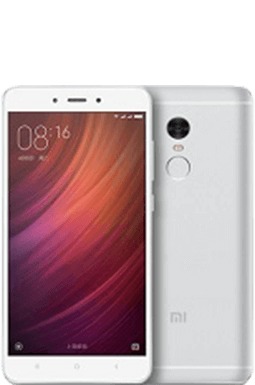 Xiaomi Redmi Note 4 Ram 3Gb