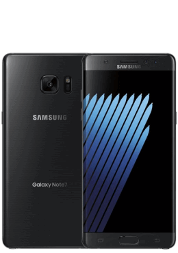 Samsung Galaxy Note 7 FE - Fan Edition