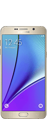 Samsung Galaxy Note 5 97%